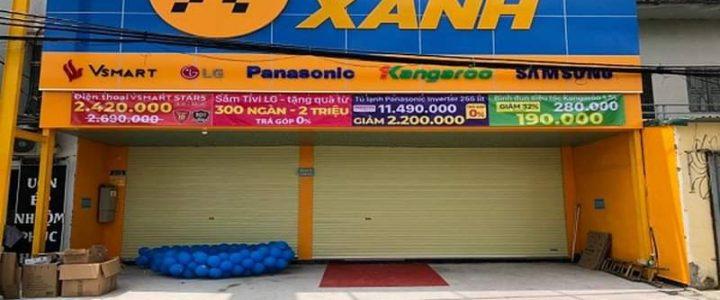 30 میلیون VND جریمه برای فروشگاه الکترونیکی Cam Vu Green به دلیل نقض مقررات پیشگیری از اپیدمی