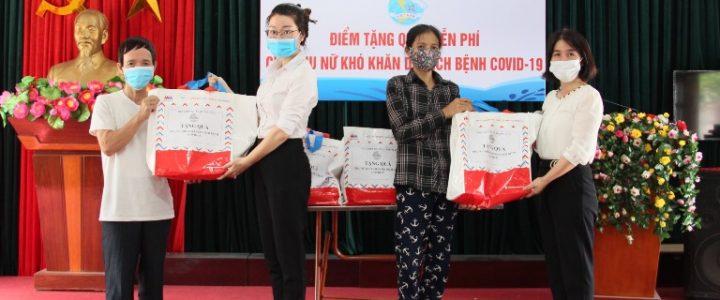 زنان در شهرستان هوانگ مای برای کاهش میلیاردها اجاره دانگ برای زنان مستقل مبارزه می کنند